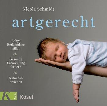"""""""artgerecht"""" von Nicola Schmidt, (c) Kösel"""