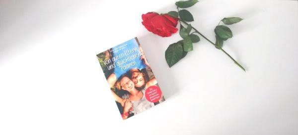 """Auf dem Krümel Blog vorgestellt: """"Von guten Eltern und glücklichen Paaren"""" von Anja Constance Gaca und Christian Gaca, (c) Krümel Blog"""