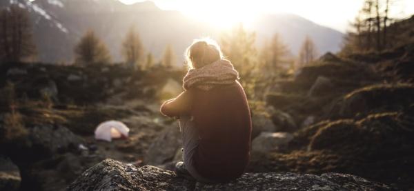 Warum wir Mamas in Stresssituationen einfach die Arschkarte haben