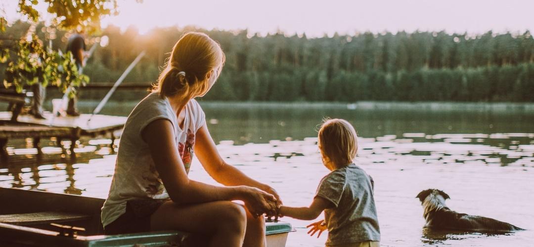 Worauf ich als Mama alles verzichte und warum