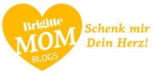 Der Krümel Blog macht mit bei Brigitte Mom Blogs