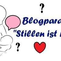 """Blogparade """"Stillen ist Liebe"""" auf dem Krümel Blog: Das sind eure Meinungen"""