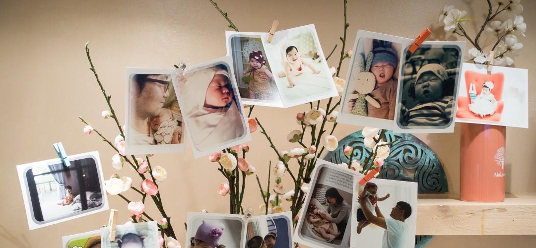 Erinnerungen an das erste Jahr: Mein Baby ist kein Baby mehr, auf dem Krümel Blog