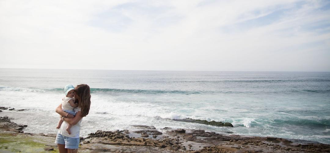 Wie ich als Mutter nie sein wollte und warum ich doch so wurde, auf dem Krümel Blog