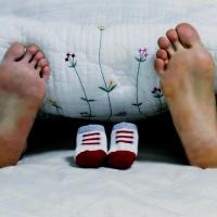 Von falschen Idealen und ständigem Eigendruck: Warum man auch als Eltern richtig faul sein darf