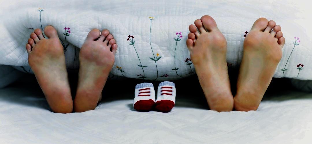 """""""Von falschen Idealen und ständigem Eigendruck: Warum man auch als Eltern richtig faul sein darf"""", auf dem Krümel Blog"""