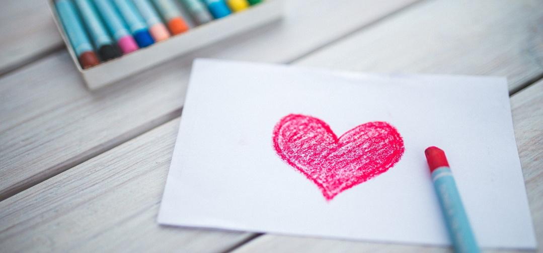 """""""Eine Liebeserklärung an das Leben mit Kind"""", auf dem Krümel Blog"""
