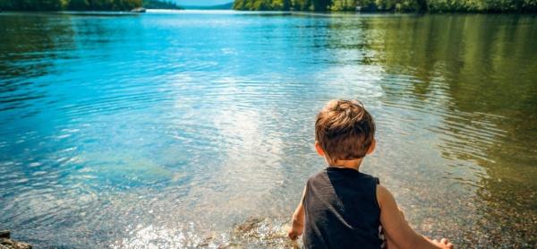 """""""Krümel goes Kindergarten: Vom Loslassen, der Suche nach einem Kindergartenplatz und warum es jetzt passt"""" auf dem Krümel Blog"""